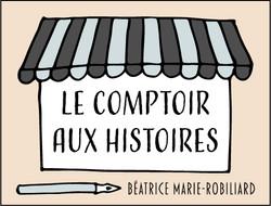 ikken studio - Le comptoir aux histoires