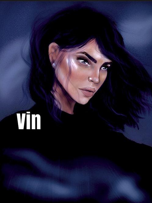 Vin 1