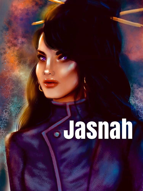 Jasnah