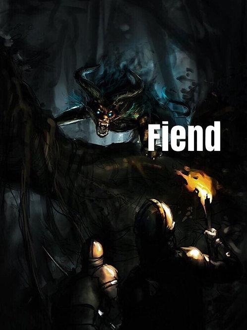 Fiend 1