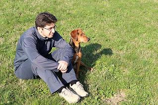 Let's go Dogs Educazione cinofila - volontariato Bologna