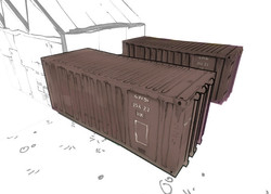 Container Concept