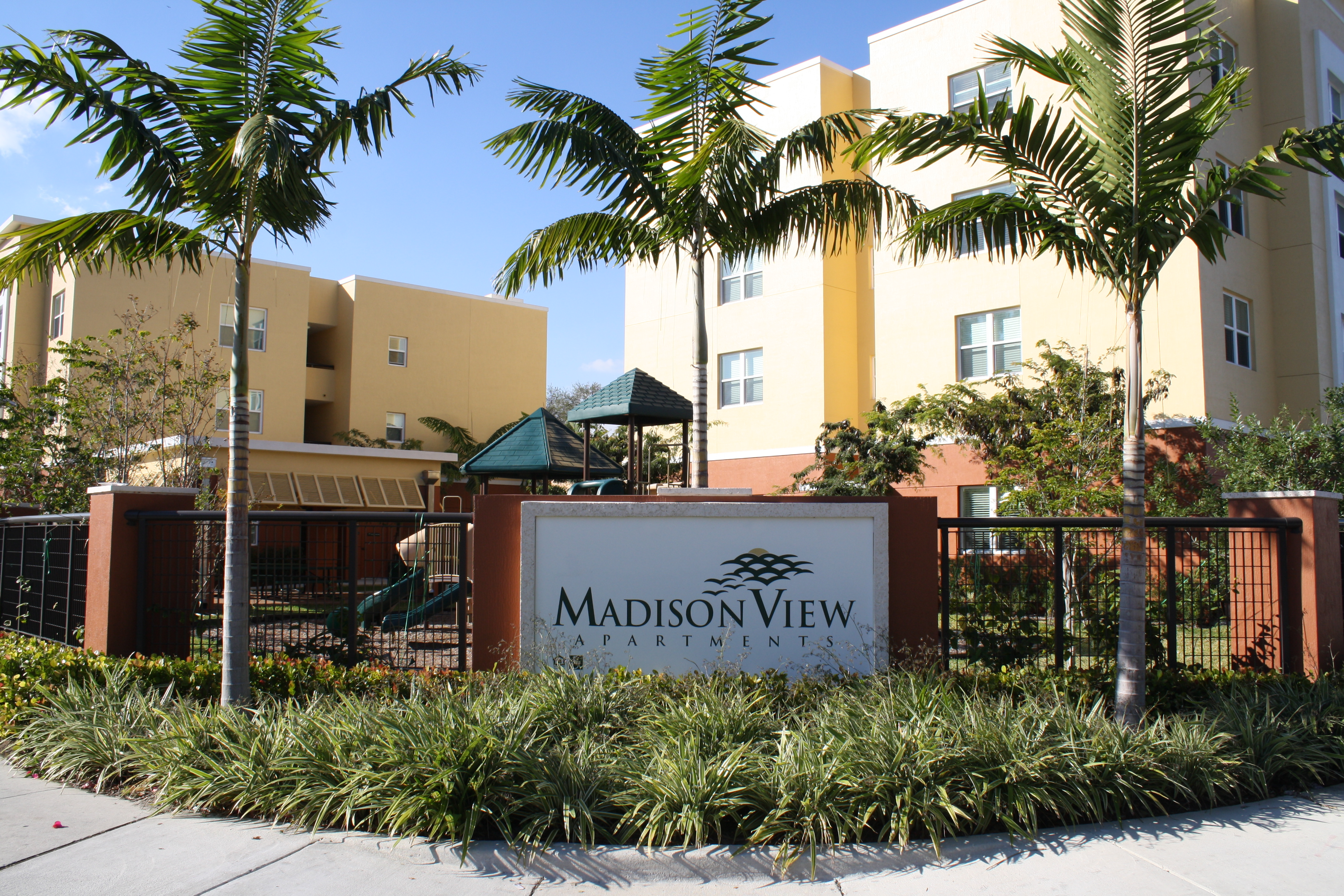 Madison View Apartments