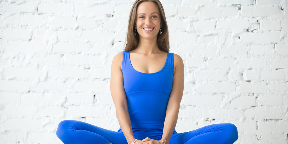 Yoga | Flessibilità: gambe e bacino