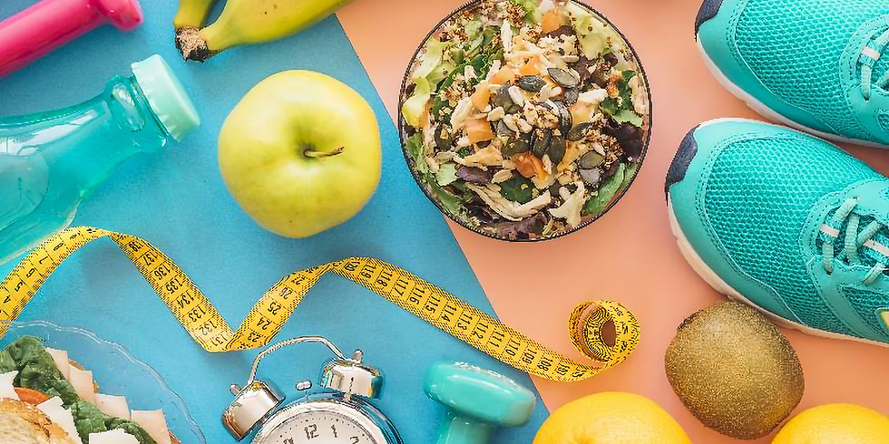 Workshop nutrizione MYself: sport e alimentazione