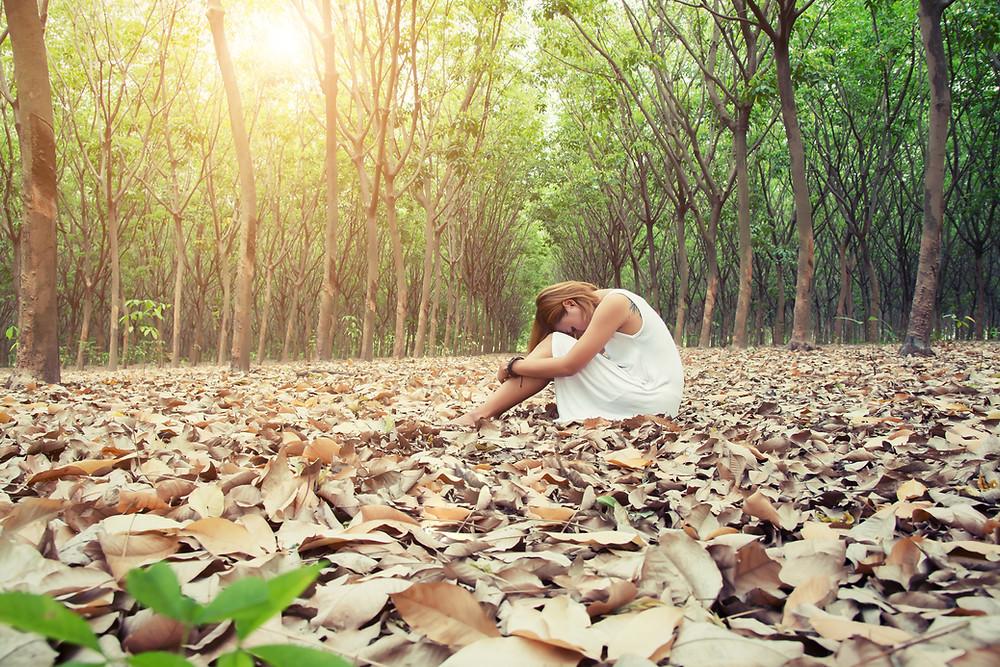 come alleviare lo stress con la Mindfulness