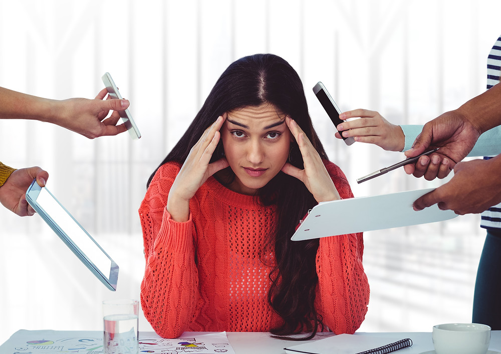 Come  combattere lo stress con la Mindfulness