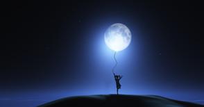 Il Saluto alla luna (Chandranamaskara Mudra)