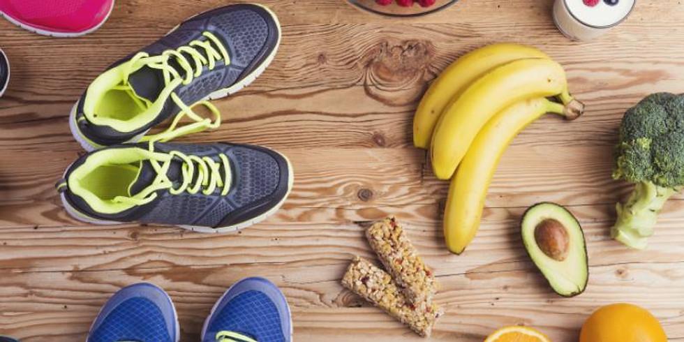 Pensare in modo Olistico: NUTRIZIONE