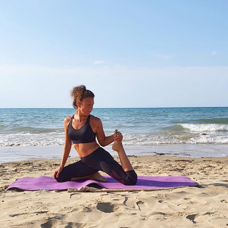 Yoga per rafforzare il sistema immunitario