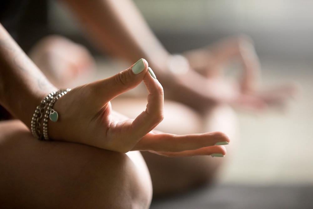 Mudra Yoga Gyan