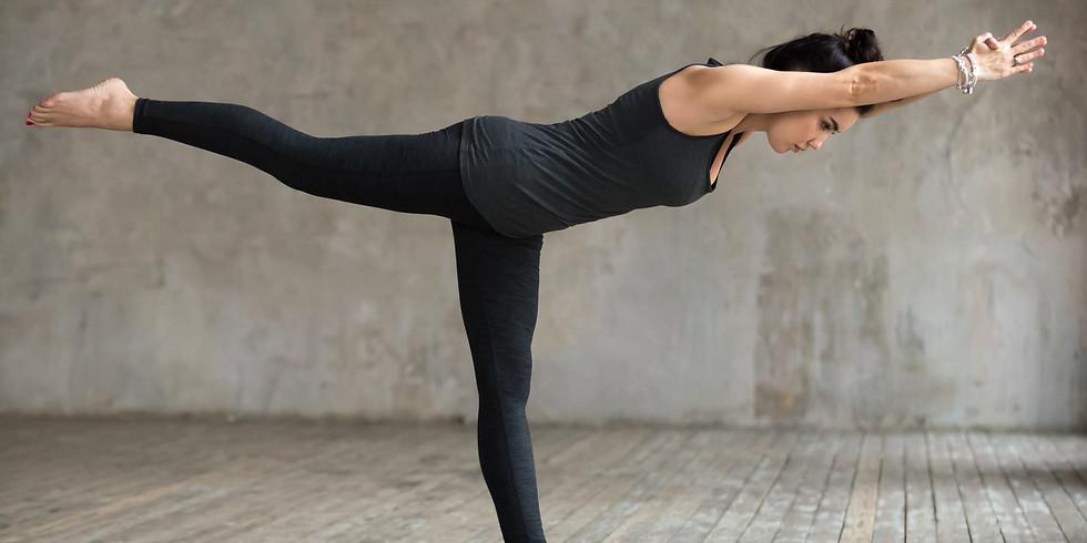 Pilates e Yoga al Parco La Mandria con MYself