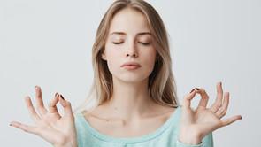Mudra… lo yoga delle mani