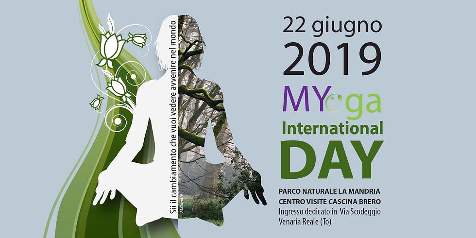 Myoga International Day
