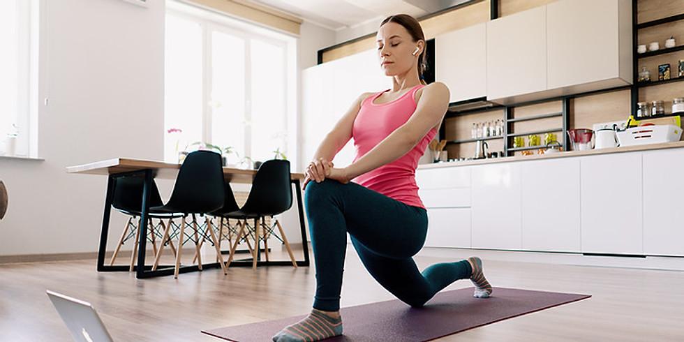 Flessibilità: psoas il muscolo dell'anima