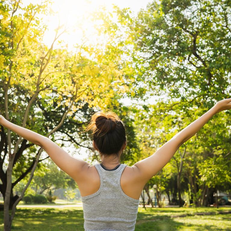Yoga & Pilates al Parco La Mandria