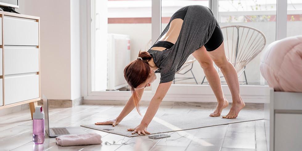 Schiena e cervicale: scopriamo le asana dell'Hatha Yoga