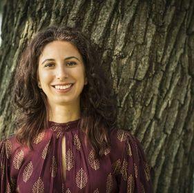 Antonella Giordano naturopata e coach al femminile