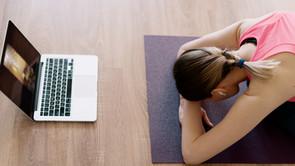 Corsi di yoga Online per tutti