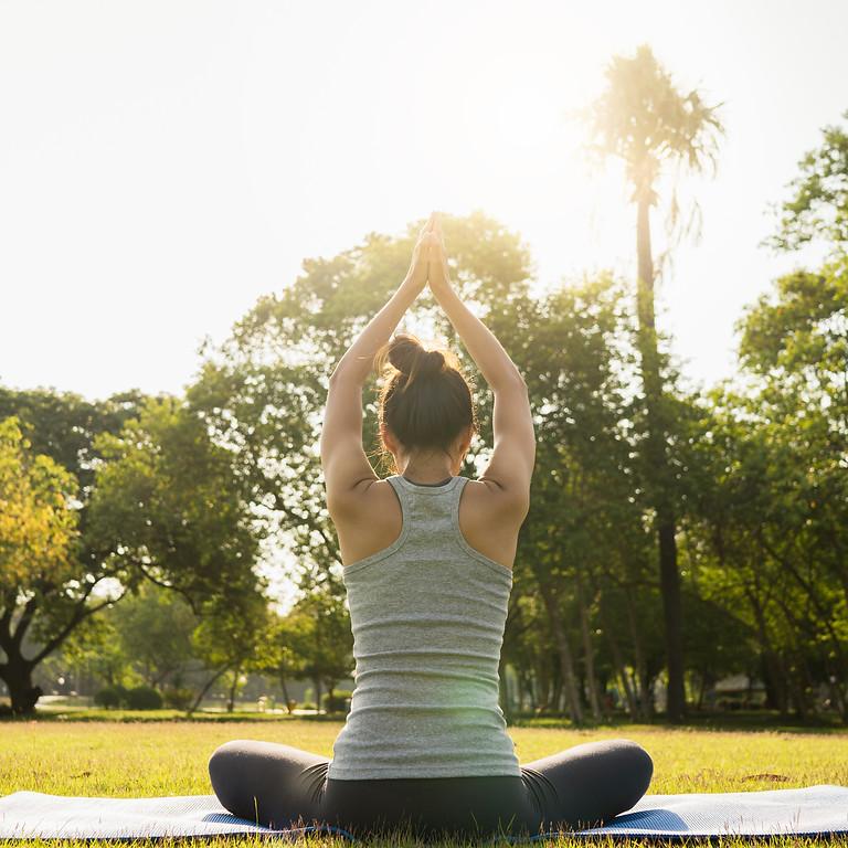 Yoga&Pilates al Parco La Mandria  (1)