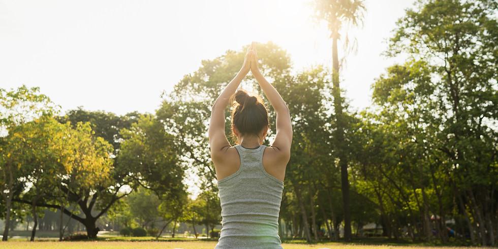 MYoga Day | Speciale International Yoga Day