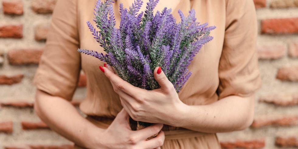 La Ruota dell'anno: benessere femminile con Antonella Giordano