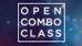 2018 Open Combo dates
