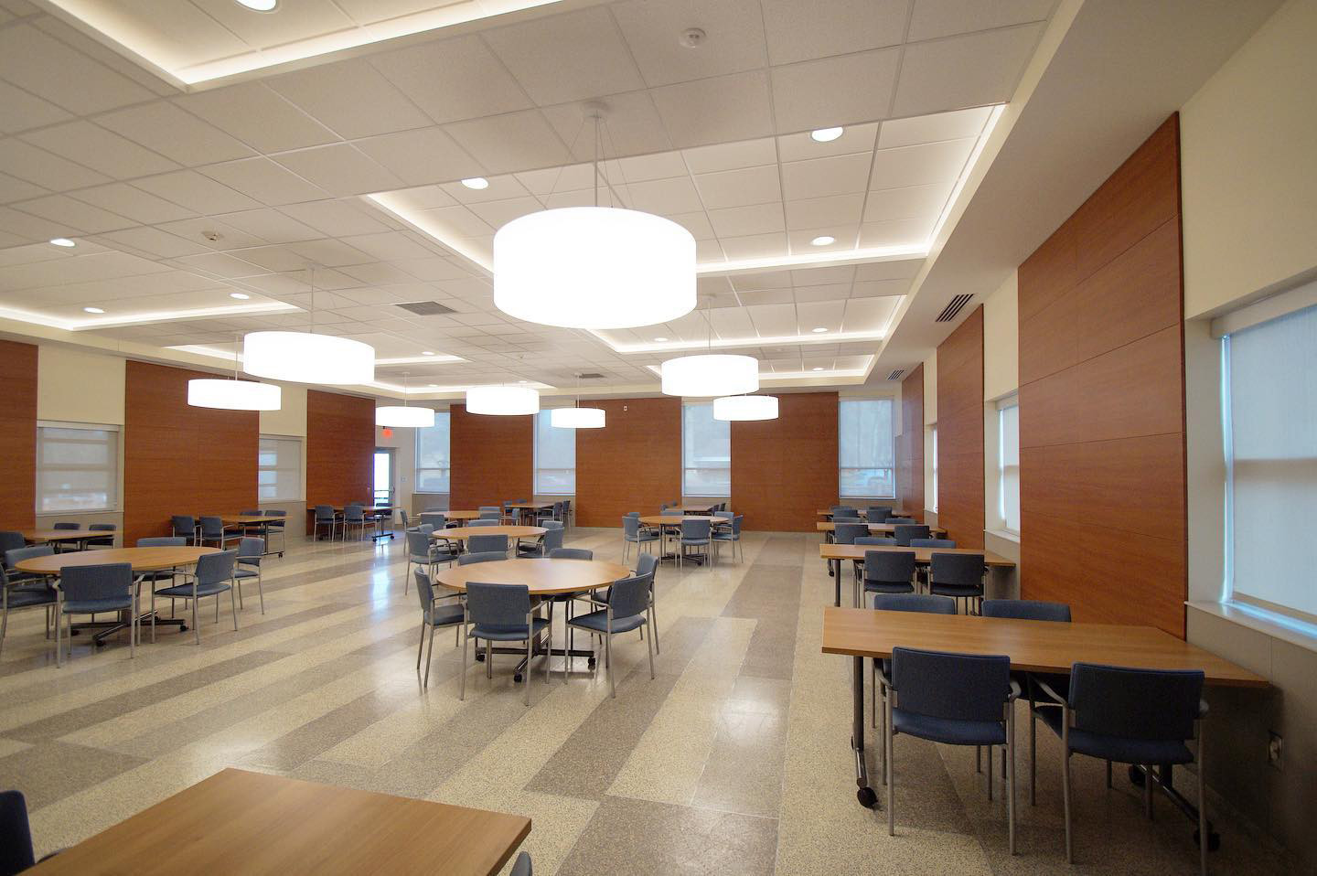 The Arc of Mercer County - Cafeteria
