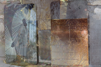 Rochelle Goldberg, Atelier Calder, Photo Guillaume Blanc
