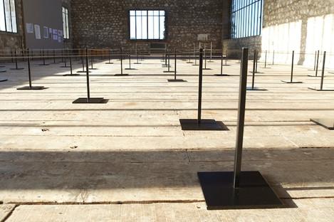 Corban Walker, Atelier Calder, Photo Guillaume Blanc