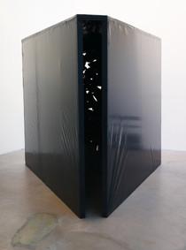 Bill Jenkins présentation à la Foundation Brownstone, Atelier Calder, photo Guillame Blanc