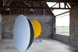 FranciscoTropa, Atelier Calder, photo Guillaume Blanc