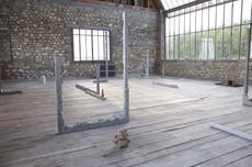 William Lamson, Atelier Calder, photo Gu