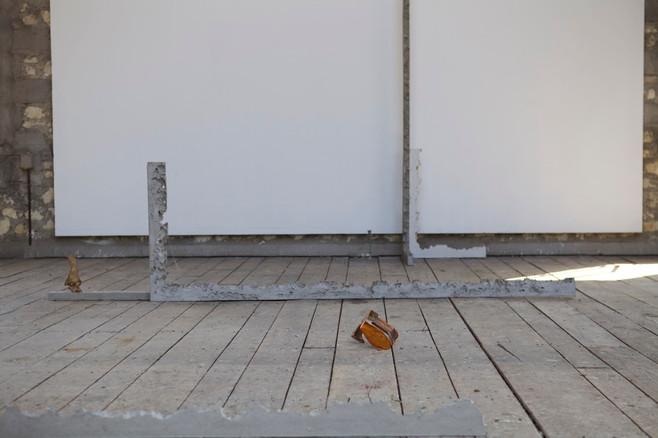 William Lamson, Atelier Calder, photo Guillaume Blanc