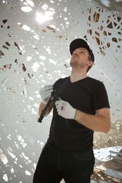 Marc Fornes, Atelier Calder, Photo Guill