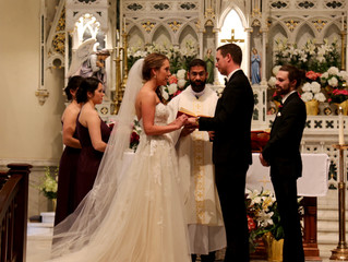 """What Is An """"Unplugged Ceremony,"""" and Why Should I Have One?"""