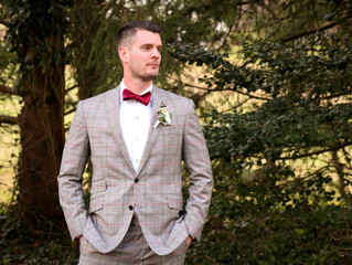 Wedding Wednesdays | Recommended Vendors | Christopher Schafer Clothier