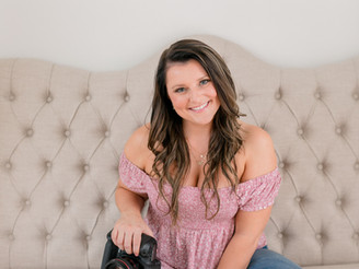 Hiring A Second Shooter with Cassidy Mister