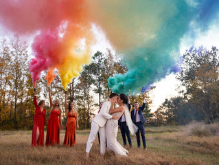 LGBTQ+ Wedding Resources