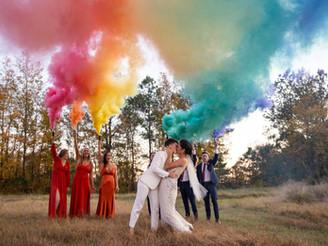LGBTQ+ Wedding Resources