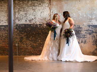 How To Plan Your Own Styled Shoot