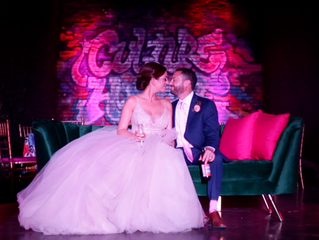Kate & Brant | Wedding Highlights