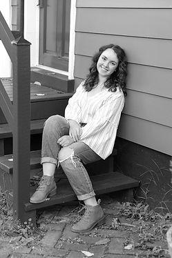 Abidoodle Productions Maryland Senior Photographer