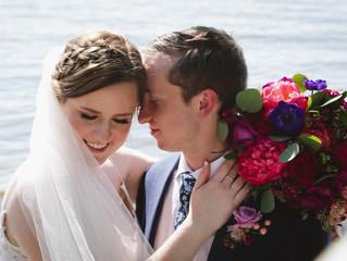 Lia & Brian | Wedding Highlights