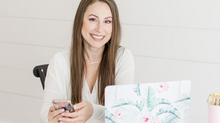 Take Your Website To The Next Level with Jenna Miller