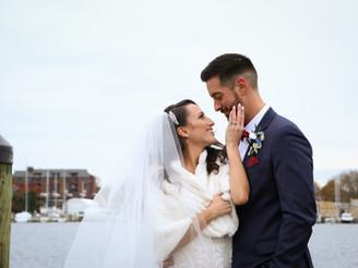 Catie & Tom | Wedding Highlights