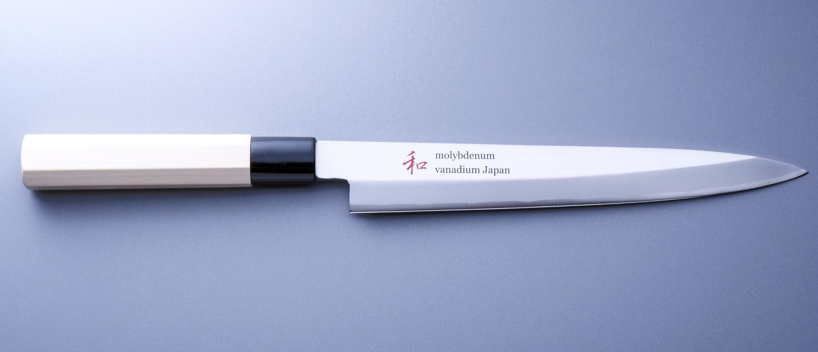 WA M-V Sashimi210mm