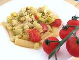 Rigatoni de légumes à la belge