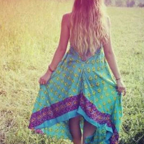 Finding my 'inner gypsy'