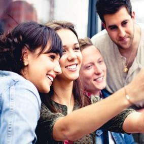 Hashtag: The Millennial Dilemma